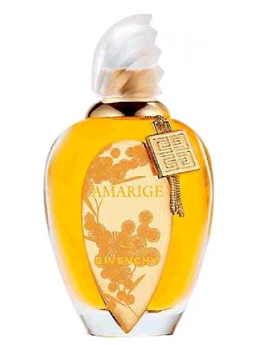 Millesime Givenchy Un Pour Amarige Parfum Mimosa De Grasse bY76mfgyIv