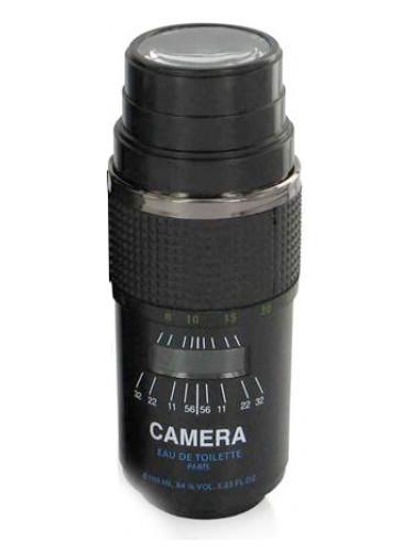 Max Deville Camera Eau De Toilette Spray (Tin Bottle)
