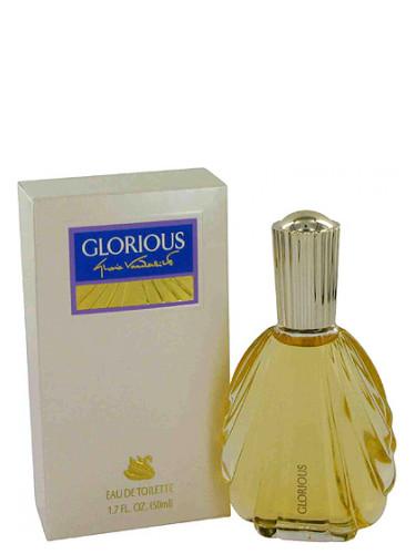 15c80983fe9 Glorious Gloria Vanderbilt perfume - a fragrance for women 1988