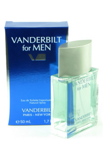 Vanderbilt For Men Gloria Vanderbilt Colonie Un Parfum De Barbati 2000
