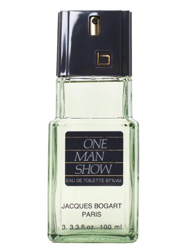 122b36e53 One Man Show Jacques Bogart cologne - a fragrance for men 1980