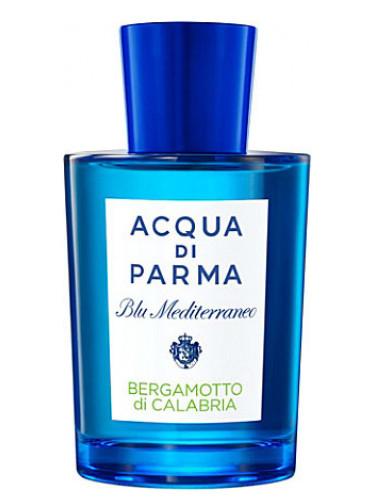 Parma Et Femme Mediterraneo Homme Di Acqua Calabria Pour Blu Bergamotto thQCxrsd