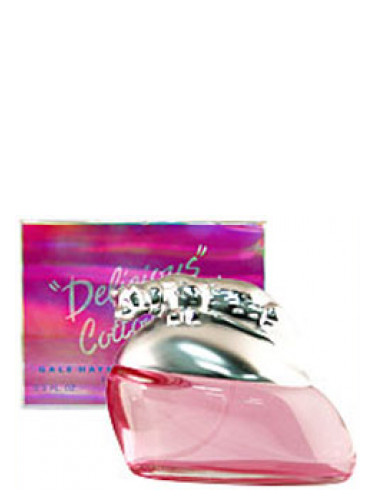 9d536040bffa Delicious Cotton Candy Gale Hayman perfume - a fragrance for women 2007