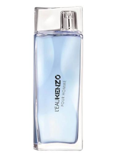 89ccd30a L'Eau par Kenzo pour Homme Kenzo cologne - a fragrance for men 1999