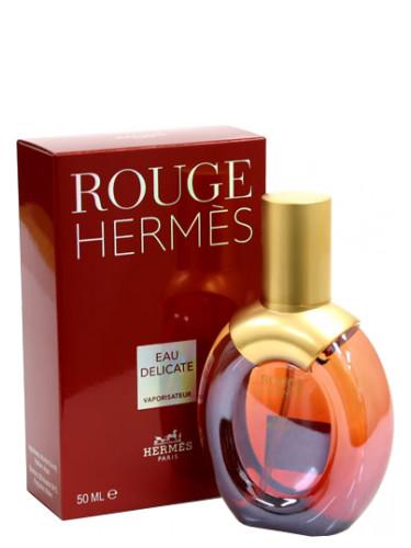 Rouge Hermes Eau Delicate Hermès аромат аромат для женщин 2002
