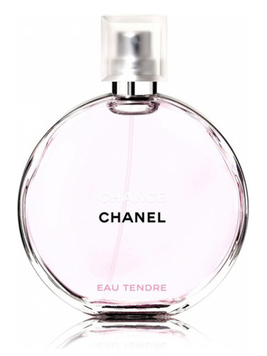 Chance Eau Tendre Chanel Perfume A Fragrance For Women 2010