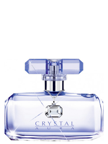 Avon Un Femme Crystal Aura Parfum 2006 Pour EDW9YH2I