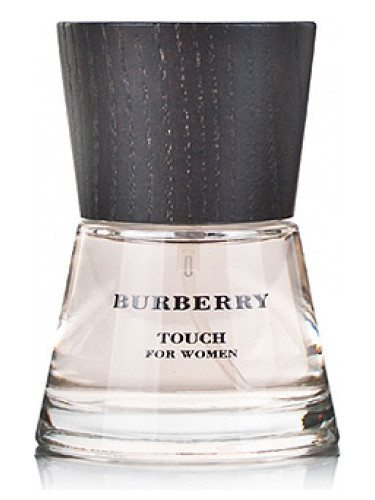 Touch For Women Burberry Perfume A Fragrance For Women 1998