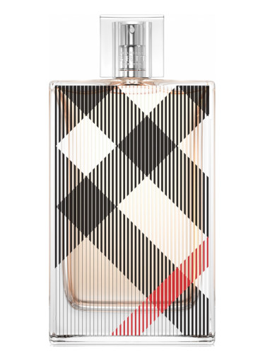 Burberry Brit Burberry Perfume A Fragrance For Women 2003