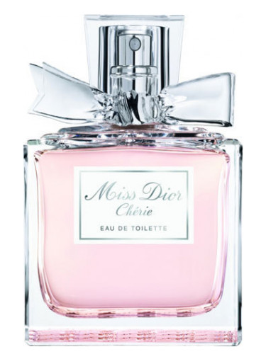 e6259cf404061a Miss Dior Cherie Eau De Toilette 2010 Christian Dior perfume - a fragrance  for women 2010