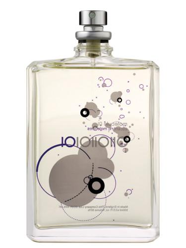 Molecule 01 Escentric Molecules аромат — аромат для мужчин и женщин 2006 15eab220394