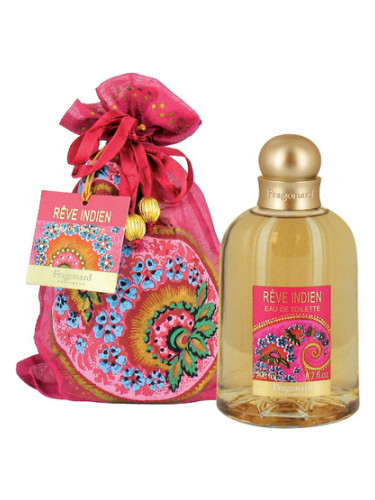 Pour Un Fragonard Indien Parfum Reve Femme rdCoxeBW
