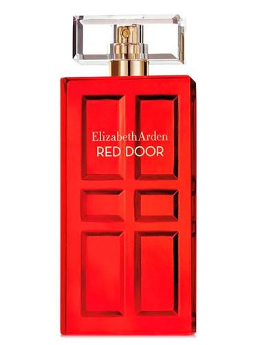 Red Door Elizabeth Arden Perfume A Fragrance For Women 1989
