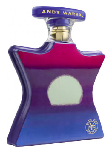5f01f0421899e Andy Warhol Montauk Bond No 9 perfume - a fragrance for women and men 2010