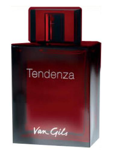 Tendenza Van Gils Cologne un parfum pour homme