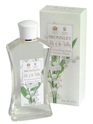 Lily Of The Valley Bronnley Parfum Een Geur Voor Dames