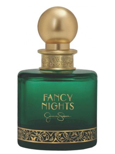 2aa0fa338f325b Fancy Nights Jessica Simpson perfume - a fragrance for women 2010
