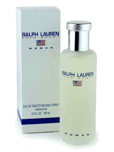 2d8a413d53720 Polo Sport Woman Ralph Lauren perfume - a fragrance for women 1997
