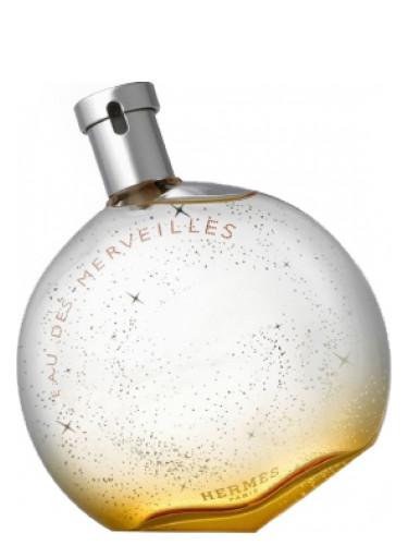 parfum des merveilles hermes