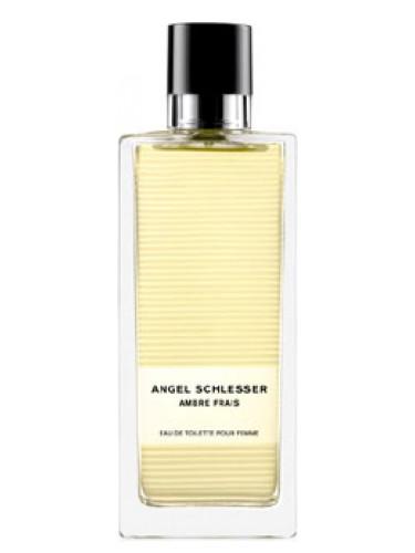 Ambre Frais Femme Angel Schlesser аромат аромат для женщин 2009
