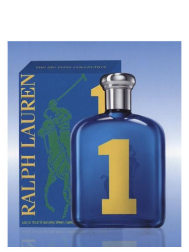 830a26eaf49f5 Big Pony 1 Ralph Lauren cologne - a fragrance for men 2010