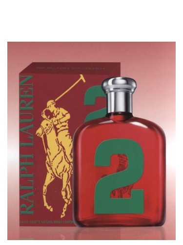 65b7d727d69ae Big Pony 2 Ralph Lauren cologne - a fragrance for men 2010