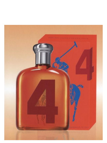 Big Pony 4 Ralph Lauren cologne - a fragrance for men 2010 c61822f27c09