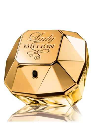 Lady Million Paco Rabanne Perfume A Fragrance For Women 2010