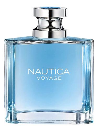 Nautica Voyage Nautica Cologne A Fragrance For Men 2006