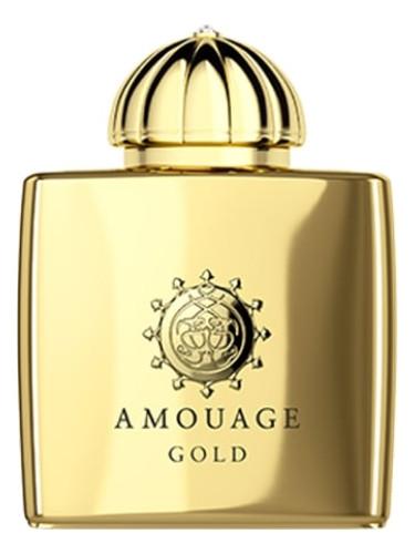 Amouage Gold Pour Femme Amouage Perfume A Fragrance For Women 1983