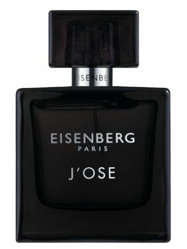 0ebebb42678796 J'ose Eisenberg cologne - a fragrance for men 2001
