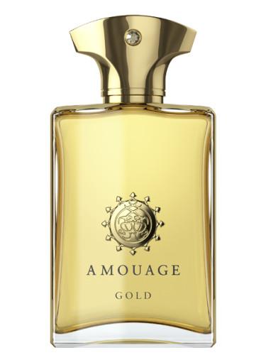 b949e594 Amouage Gold pour Homme Amouage cologne - a fragrance for men 1998
