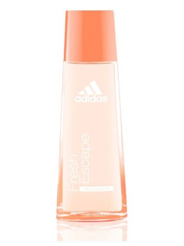Adidas Fresh Escape Adidas Perfume A Fragrance For Women 2010