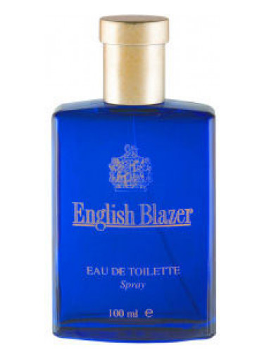 English Blazer Parfums Bleu Cologne A Fragrance For Men