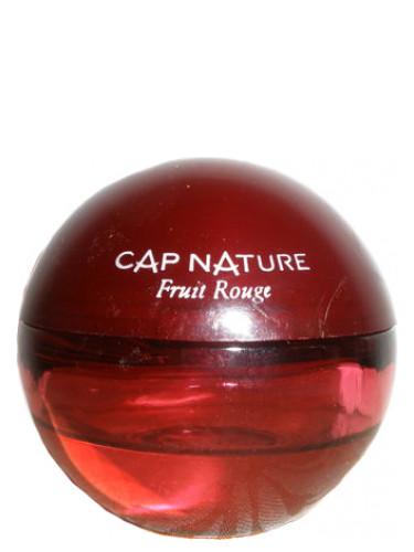 Cap Nature Fruit Rouge Yves Rocher pour femme