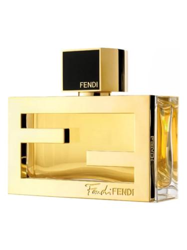 4f8a15f553f Fan di Fendi Fendi perfume - a fragrance for women 2010