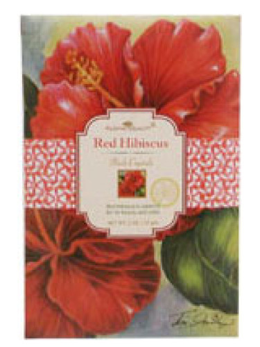 Red Hibiscus Aloha Beauty Perfume A Fragrance For Women