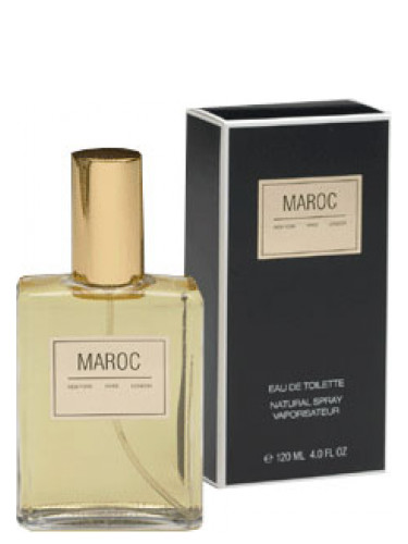 Maroc Long Lost Perfume Perfume A Fragrance For Women 1987