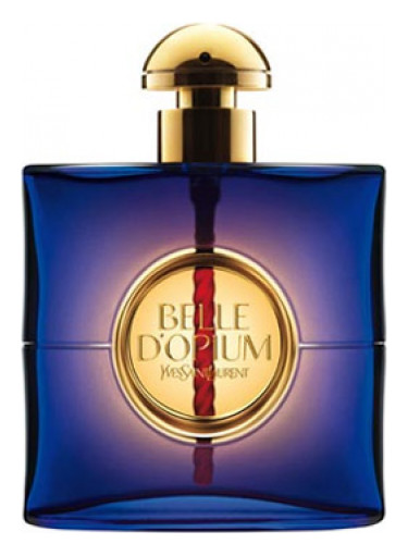 9f7b95308e45f Belle d Opium Yves Saint Laurent perfume - a fragrance for women 2010