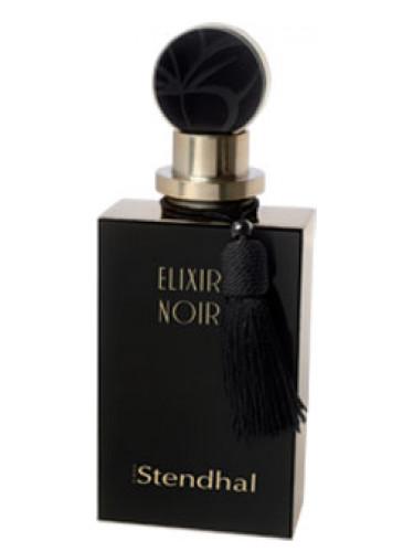 Elixir Noir Stendhal Perfume A Fragrance For Women 2009