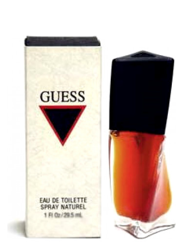 c8c6ca7962fa Guess Original Guess perfume - a fragrance for women 1990