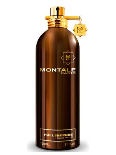 Full Incense Montale Perfume A Fragrance For Women And Men 2010