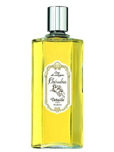 Cherubin Pour Un Detaille Parfum Femme Homme Et b76vIYgyf