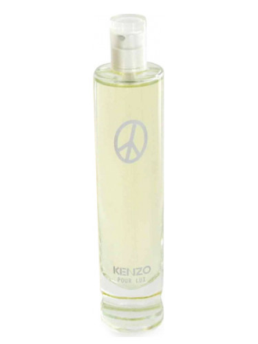 360898c836 Time for Peace Kenzo cologne - a fragrance for men 1999