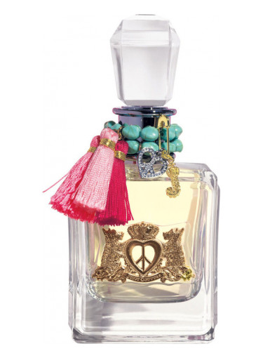 8726f89b Peace, Love and Juicy Couture Juicy Couture perfume - a fragrance for women  2010