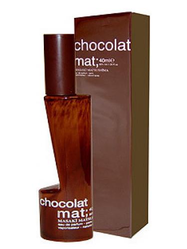 Parfum Mat Homme Et Pour Matsushima Un Chocolat Masaki CsrdhtQ