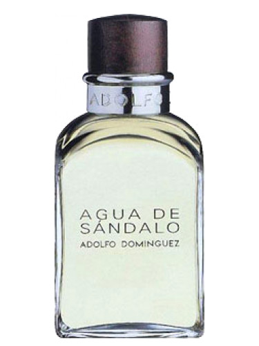 Agua De Sandalo Adolfo Dominguez Cologne A Fragrance For Men 2004