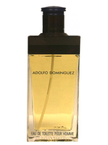 Adolfo Dominguez Adolfo Dominguez Cologne A Fragrance For Men 1990