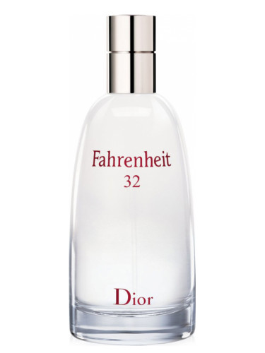 Fahrenheit 32 Christian Dior Cologne A Fragrance For Men 2007