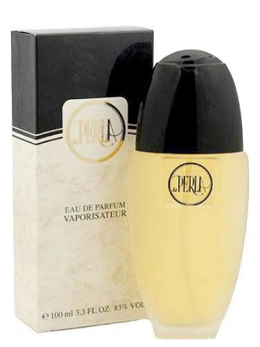 Reconocimiento Condición previa Calma  La Perla La Perla perfume - a fragrance for women 1987